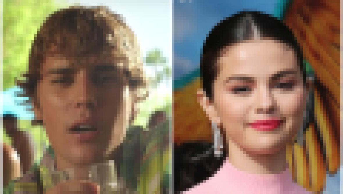 Selena Gomez Lyric in 'Popstar'_ Justin Bieber Sings Ex's Name