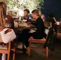Sofia Richie and Jaden Smith Get Cozy After Scott Split