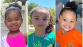True Thompson, Dream Kardashian and Stormi Webster Have Playdate