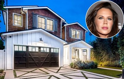 YouTuber Tati Westbrook Is Selling Her Stunning Sherman Oaks Home