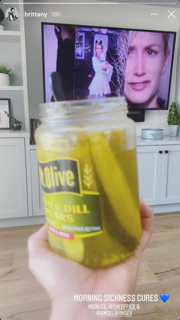 brittany-cartwright-pregnancy-cravings-pickles-vanderpump-rules