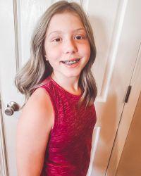 Chelsea Houska Kids Daughter Aubree