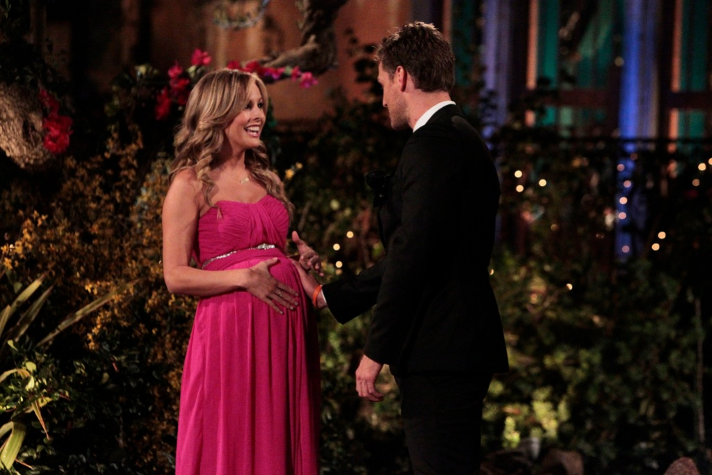 CLARE Crawley, JUAN PABLO GALAVIS on His season of the bachelor