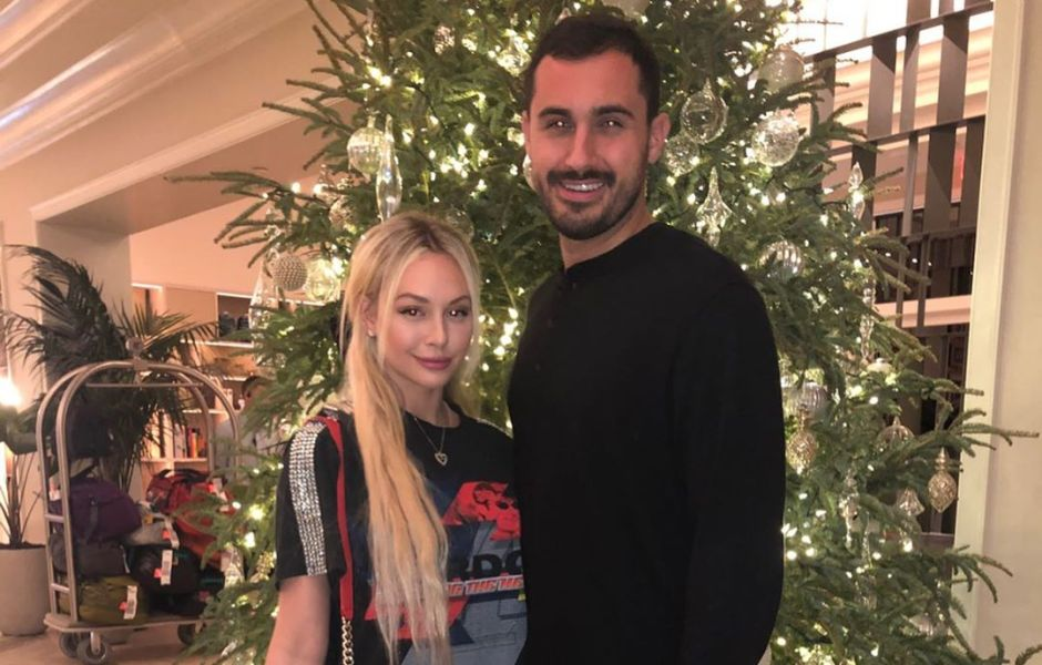 Corinne Olympios Boyfriend: Dating Vincent Fratantoni After Nick Viall