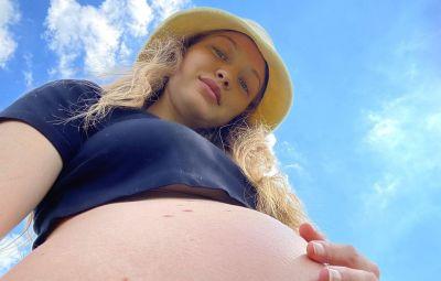 gigi-hadid-baby-bump-27-weeks