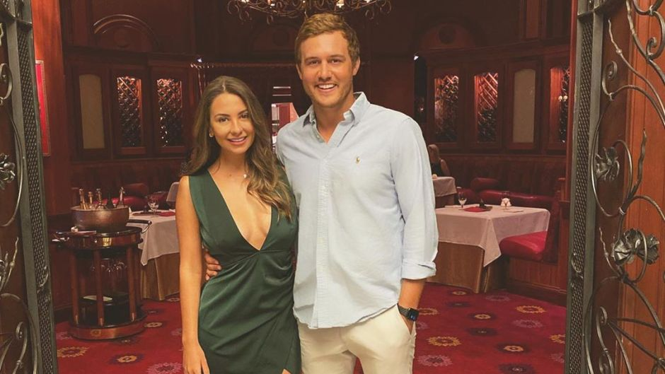 Kelley Flanagan Says Reason Bachelor Peter Weber Didn't Pick Her