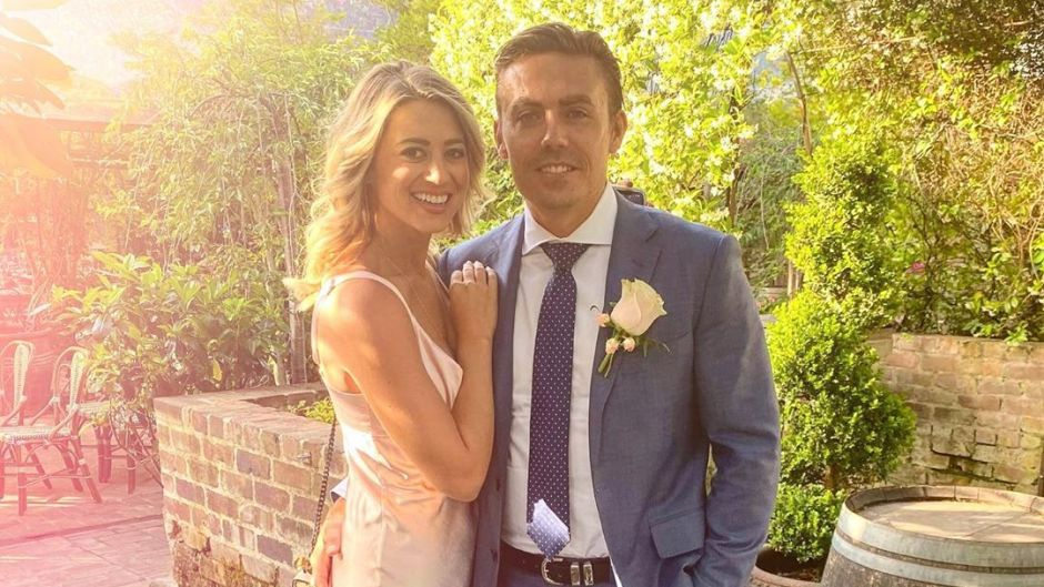 Lesley Murphy Pregnant: 'Bachelor' Alum Predicted Baby