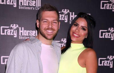 Larissa Dos Santos Lima and boyfriend Eric Nichols Cutest Photos