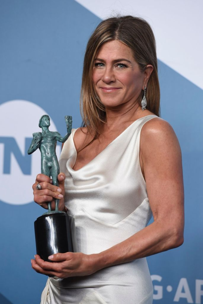 See Why Jennifer Aniston Has Considered Quitting Acting
