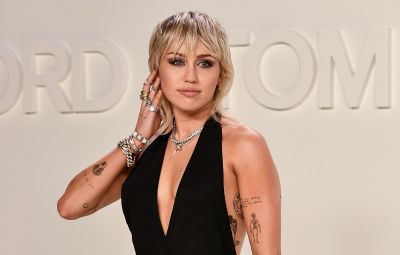 Miley Cyrus Looks Gorgeous in Nude Selfies: See Photos