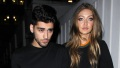 Gigi Hadid and Zayn Malik Won't 'Rush' Announcing Baby Girl's Name
