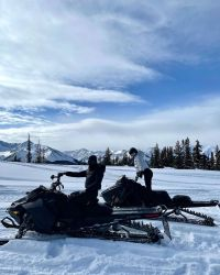 Most Expensive Kardashian Jenner Vacations Aspen