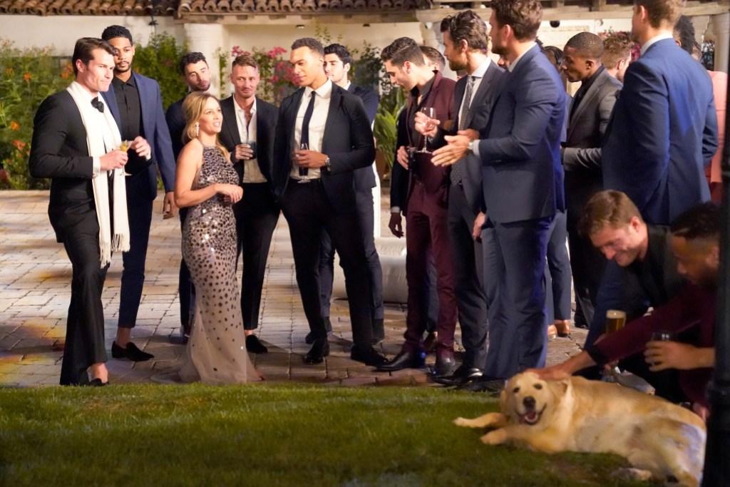 Bachelorette Clare Crawley and Dale Moss' Cutest Photos So Far 2