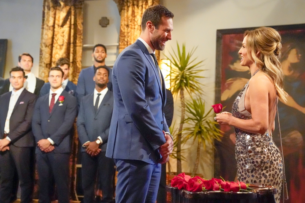 Who Is JASON Foster on The Bachelorette Clare Crawley's Contestant Was a Pro Football Player