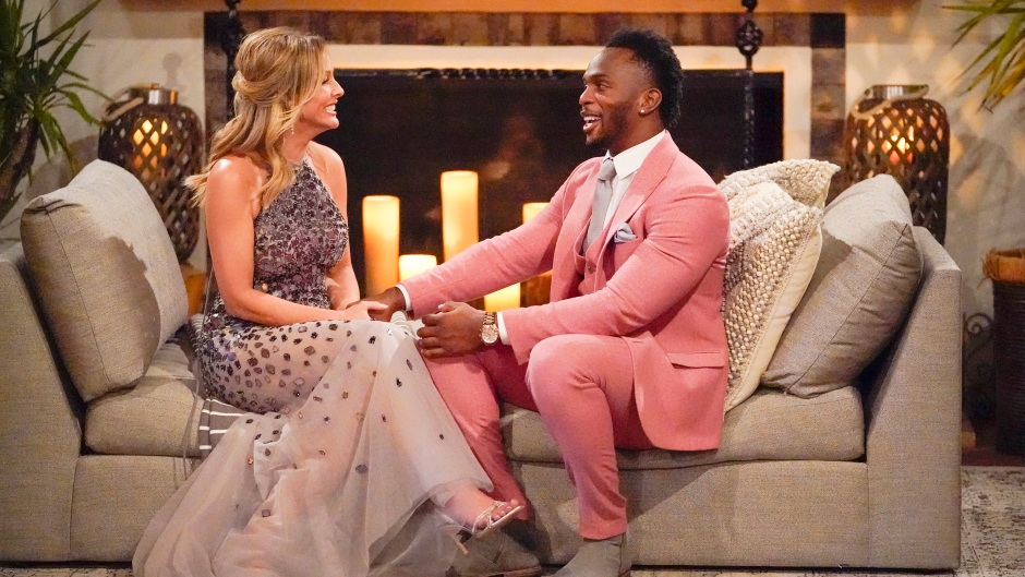 Bachelorette's Eazy Football Stats: What Team Did He Play For?