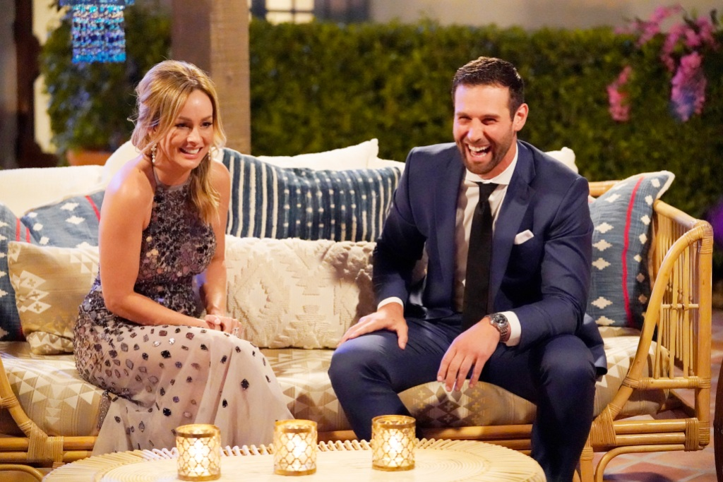Who Is Jason Foster on 'The Bachelorette'? Former Football Player