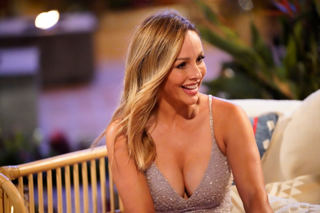 Bachelorette Clare Crawley Reacts to Trolls Calling Her 'Fake'