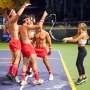 Clare Crawley Compares Strip Dodgeball to Juan Pablo's Season