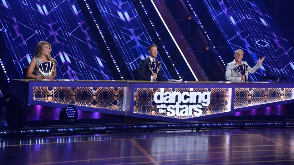 What Is the 'Dancing With the Stars' Lift Rule? Judge Explains