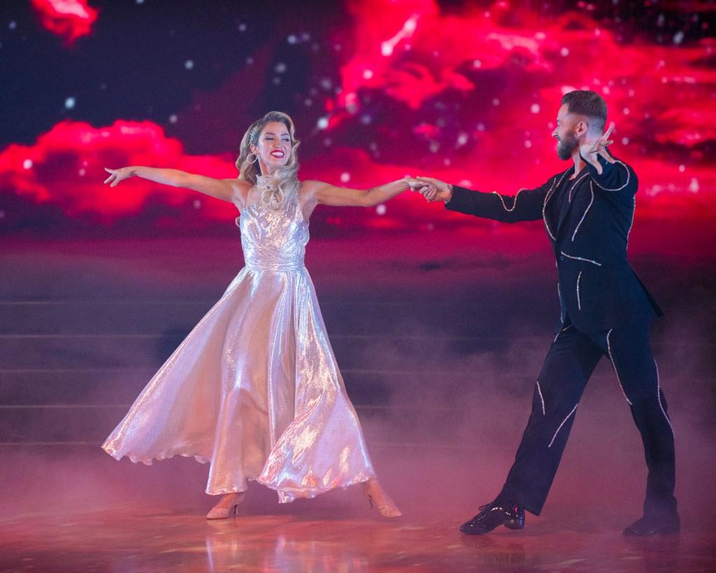 Nikki Bella Gushed Over KAITLYN BRISTOWE, ARTEM CHIGVINTSEV Chemistry on Dancing With the Stars