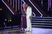 Who Went Home on Dancing With the Stars Week 5 80s Night SHARNA BURGESS, JESSE METCALFE