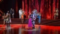 Who Went Home on Dancing With the Stars week 6 Vernon and Peta