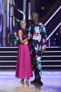 Who Went Home on Dancing With the Stars Week 6 PETA MURGATROYD, VERNON DAVIS