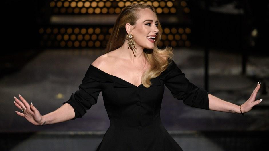 Adele SNL Recap, See Her Looks