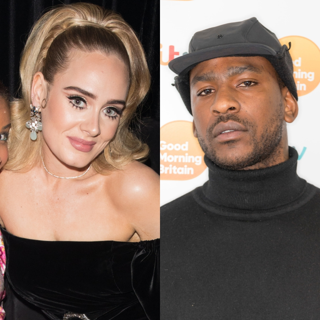 Adele and Rumored Boyfriend Skepta Have *A Lot* in Common — Get to Know the U.K. Rapper!