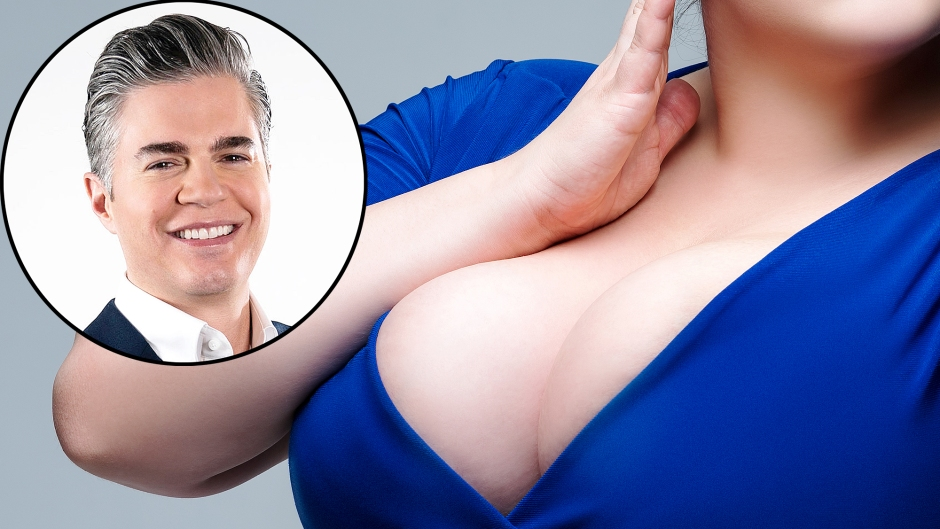 Bye Bye Bras Nipple Projection Enhancements Are Popular Trend Top Derms Say