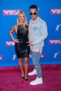 'Jersey Shore' Stars Congratulate Deena Cortese on Baby No. 2: 'Another Little Meatball'