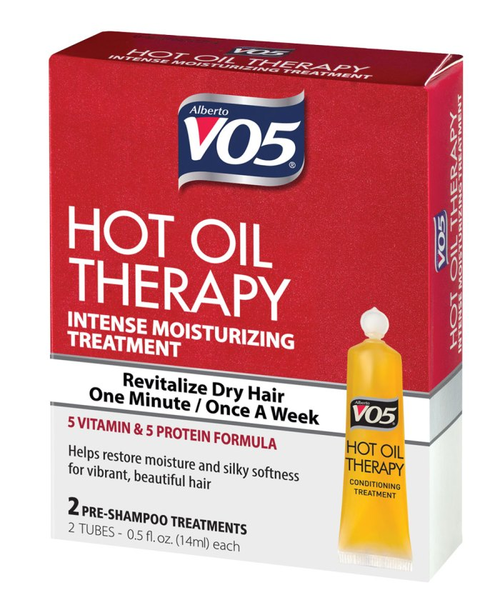 VO5 Hot Oil