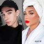YouTube Star James Charles Reveals What Cosmetic Procedures He's Had Done: 'I'm Very Open About It'