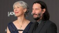 Keanu Reeves and Girlfriend Alexandra Grant Are 'Making the Best' of Their Stay in Berlin