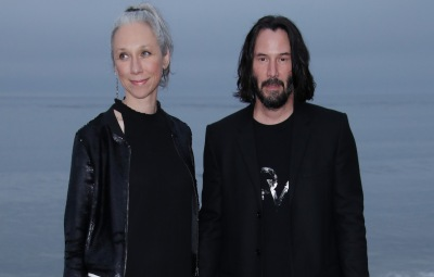 Keanu Reeves and Girlfriend Alexandra Grant Are 'Cool With Each Other Doing Their Own Thing'