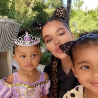 Khloe Kardashian Shares Pre-Halloween 'Memories' With Daughter True and Her Cousins