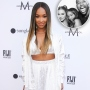 Khloe Kardashian's BFF Malika Haqq Shares a Photo With Tristan Thompson LS