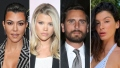 Kourtney Kardashian 'Feels' for Sofia After Scott Disick Split