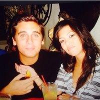 #Skourtney Forever! Kourtney Kardashian and Scott Disick's Sweetest Photos Over the Years