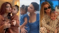 Mommy and Me! We Can't Get Enough of Kylie Jenner and Stormi Webster's Matching Outfits