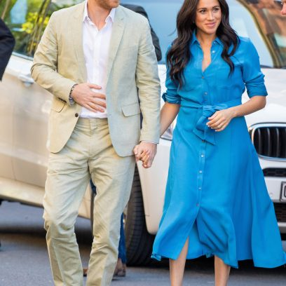 Prince Harry and Meghan Duchess of Sussex talk of the day due to biography Finding Freedom