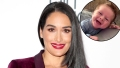 Mama Nikki Bella Shows Off Her 'Proud' Son Matteo Killing It During Tummy Time