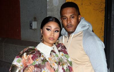 Nicki Minaj Gives Birth, Welcomes Baby With Kenneth Petty