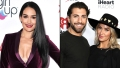 Nikki Bella Calls Bachelor Nation Couple Kaitlyn Bristowe and Jason Tartick '#CoupleGoals'
