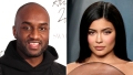 Off-White's Virgil Abloh Dubs Pal Kylie Jenner the 'Birkin Bag Queen' and We Have to Agree