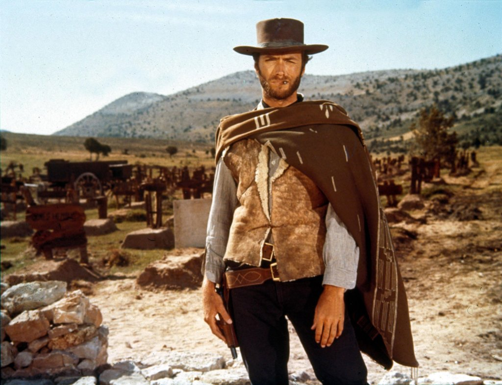 REELZ Clint Eastwood The Good, The Bad And The Ugly