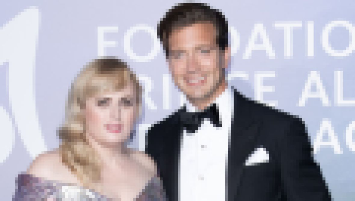 Rebel Wilson and Boyfriend Jacob Busch Relationship Timeline