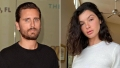 Scott Disick's Rumored New Flame Bella Banos Spotted Wearing a Face Mask From His Talentless Brand