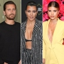 Scott Disick Teases Kourtney Kardashian About Cooking and Cleaning