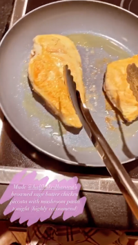 Gigi Hadid and Zayn Malik Dinner Date Night After Baby Girl Birth 1